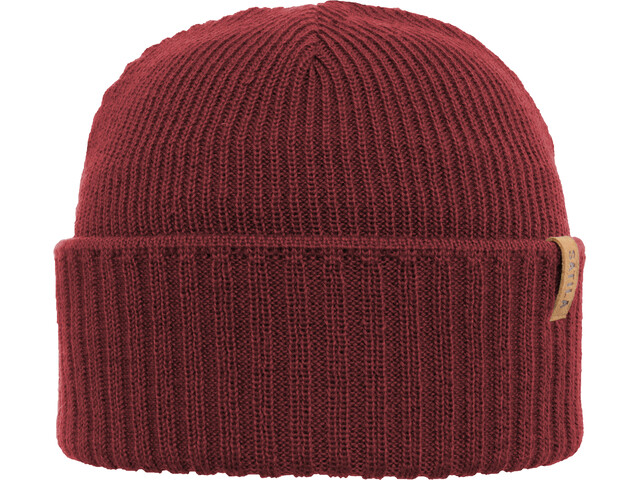 Sätila of Sweden Fors Gorra, vintage red